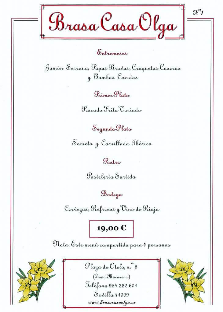 1_ok_web_Brasa Casa Olga está situada en plena Avenida Sánchez Pizjuán, entre el hotel AC Hotel Sevilla Torneoy la Basílica de la Macarena, junto al Hospital Universitario.