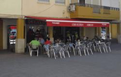 Cervecería Adrian, Plaza Otelo, la Macarena.